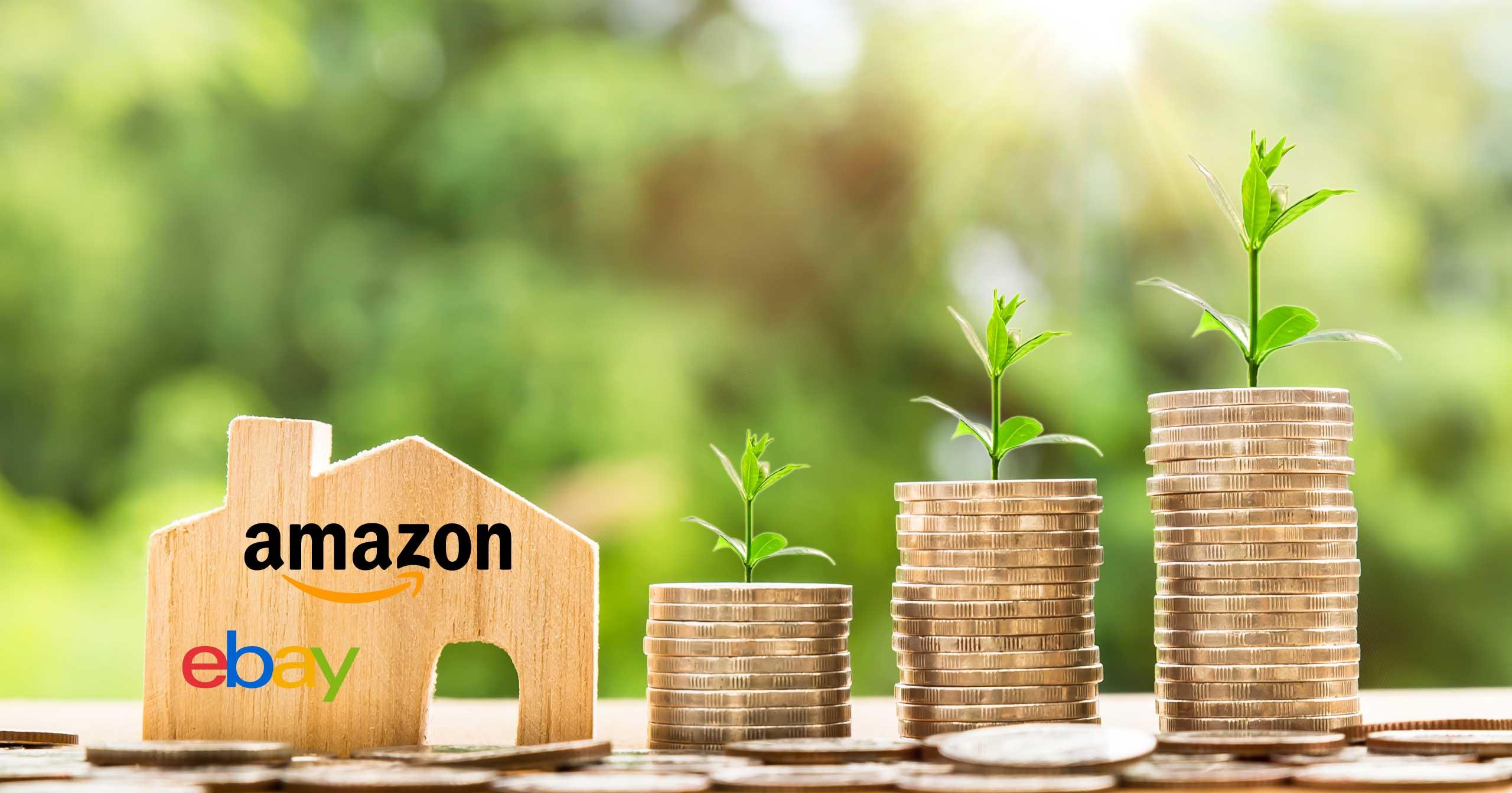 Marktplatzoptimierung - Erfolgreich verkaufen bei Amazon und eBay - Beitragsbild