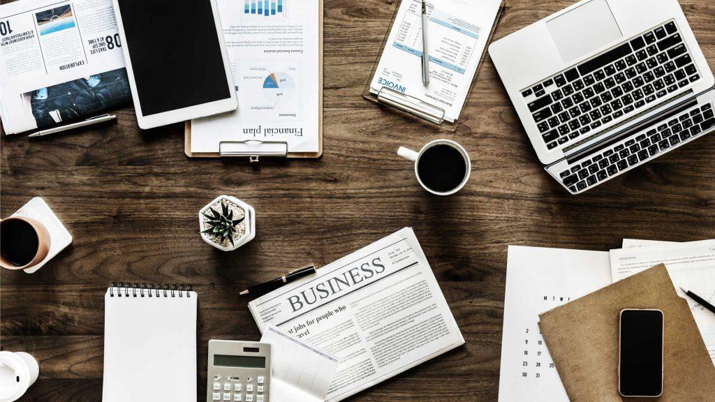 Online-Werbeagentur dp webmarketing | Bild Onlinewerbung für Unternehmen
