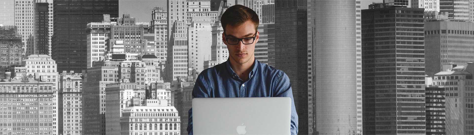Online Werbung zunehmend wichtiger - Beitragsbild Banner