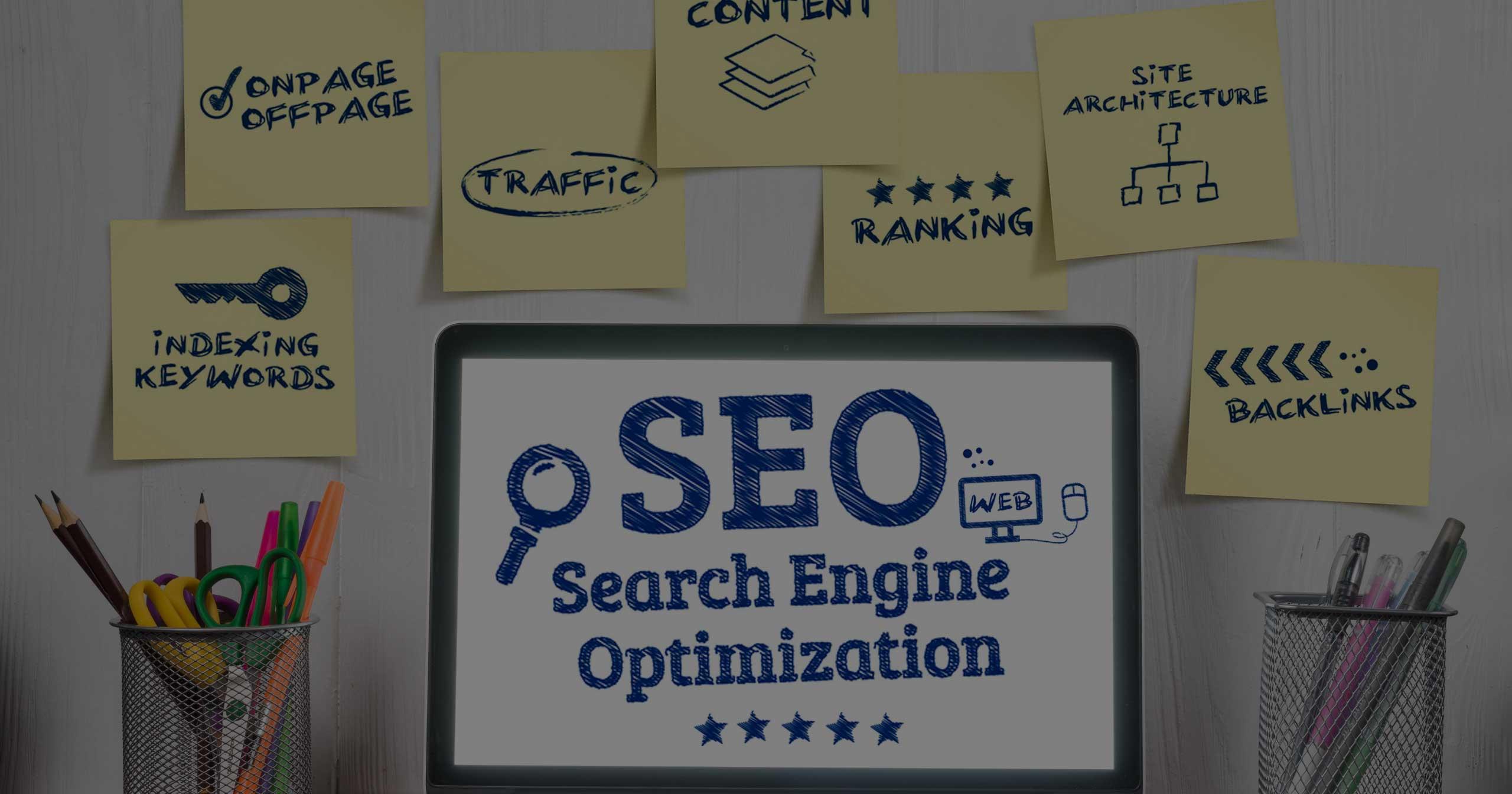 SEO-Agentur für Suchmaschinenoptimierung | Beitragsbild